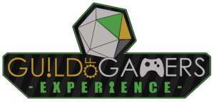 Logo Guild of Gamers Experience